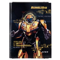 Фото Папка для труда Kite Transformers BumbleBee TF19-213